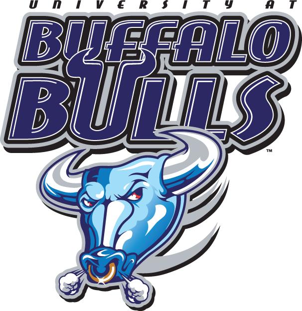 Buffalo Bulls Logo Primary Logo (1997-2006) -  SportsLogos.Net