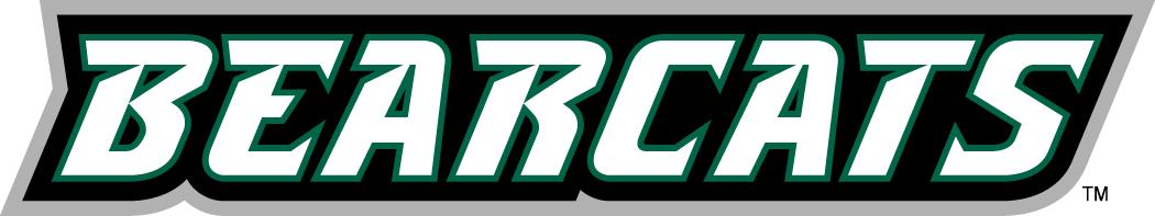 Binghamton Bearcats Logo Wordmark Logo (2001-Pres) -  SportsLogos.Net