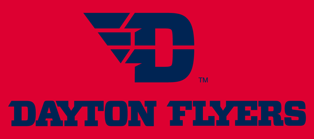 Dayton Flyers Alternate Logo - NCAA Division I (d-h) (NCAA d-h) - Chris  Creamer's Sports Logos Page - SportsLogos.Net