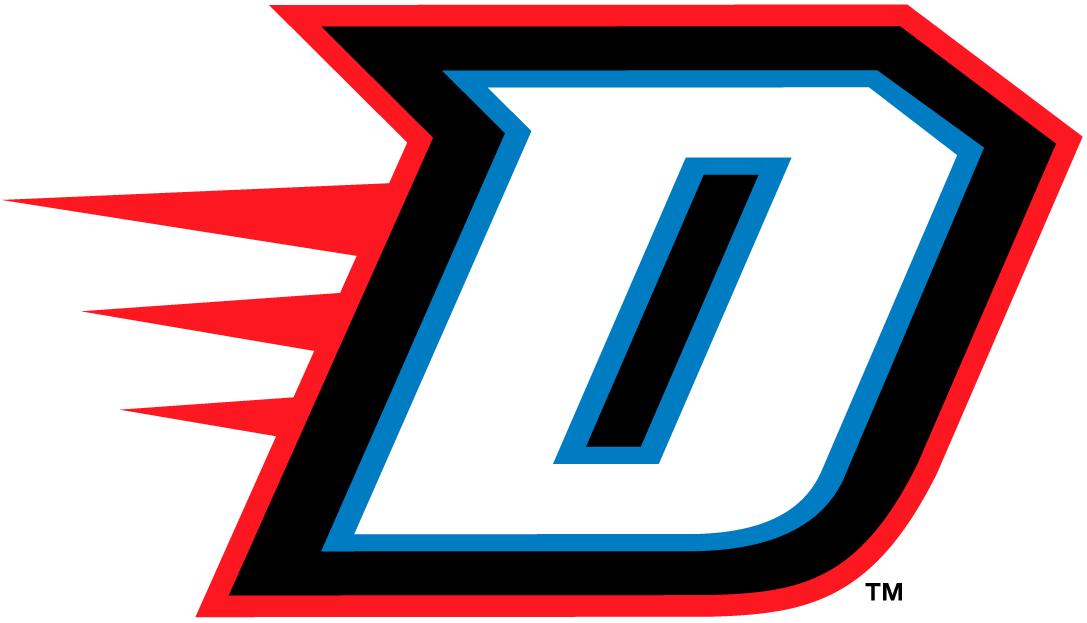 DePaul Blue Demons Alternate Logo - NCAA Division I (d-h ...
