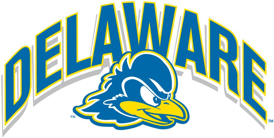 Delaware Blue Hens Logo Alternate Logo (2009-2018) -  SportsLogos.Net