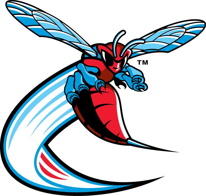 Delaware State Hornets Logo Alternate Logo (2004-Pres) -  SportsLogos.Net