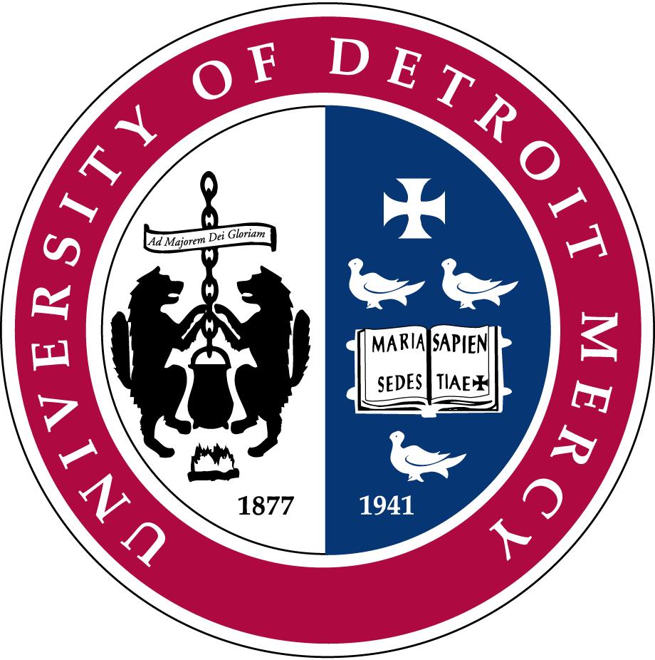 Detroit Titans Logo Alternate Logo (1990-Pres) -  SportsLogos.Net