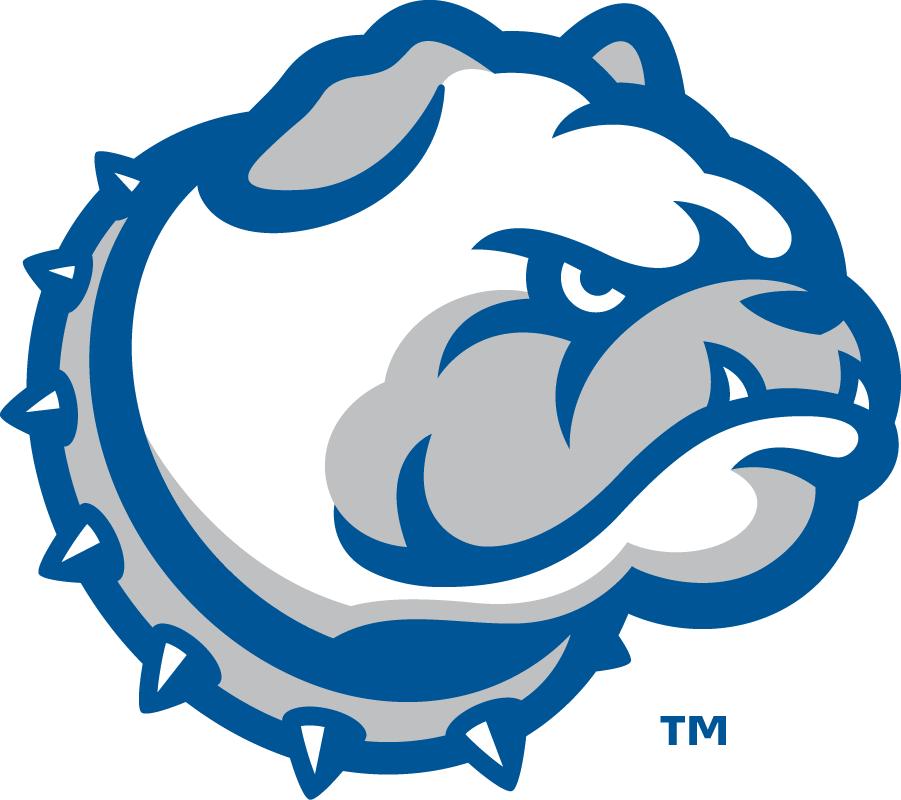 Drake Bulldogs Logo Alternate Logo (2015-Pres) -  SportsLogos.Net
