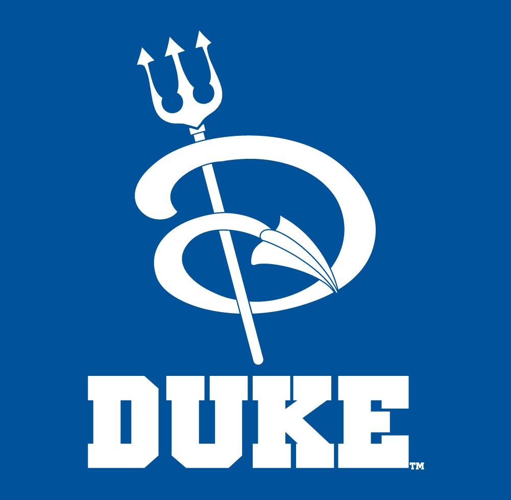 Duke Blue Devils Alternate Logo Ncaa Division I D H Ncaa D H