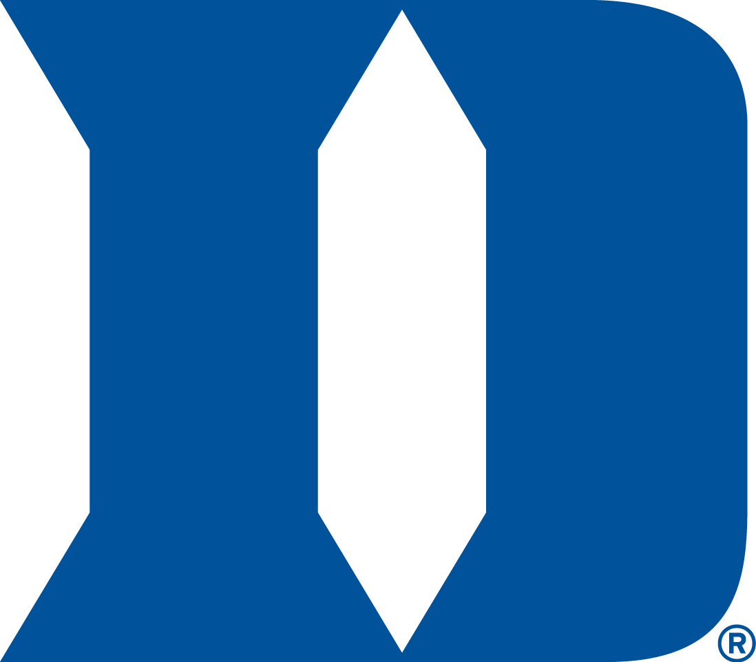 Duke Blue Devils Logo Primary Logo (1978-Pres) -  SportsLogos.Net
