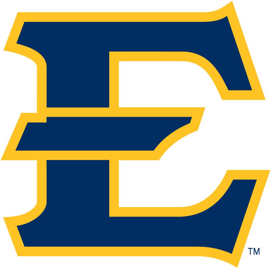 ETSU Buccaneers Logo Primary Logo (2014-Pres) -  SportsLogos.Net