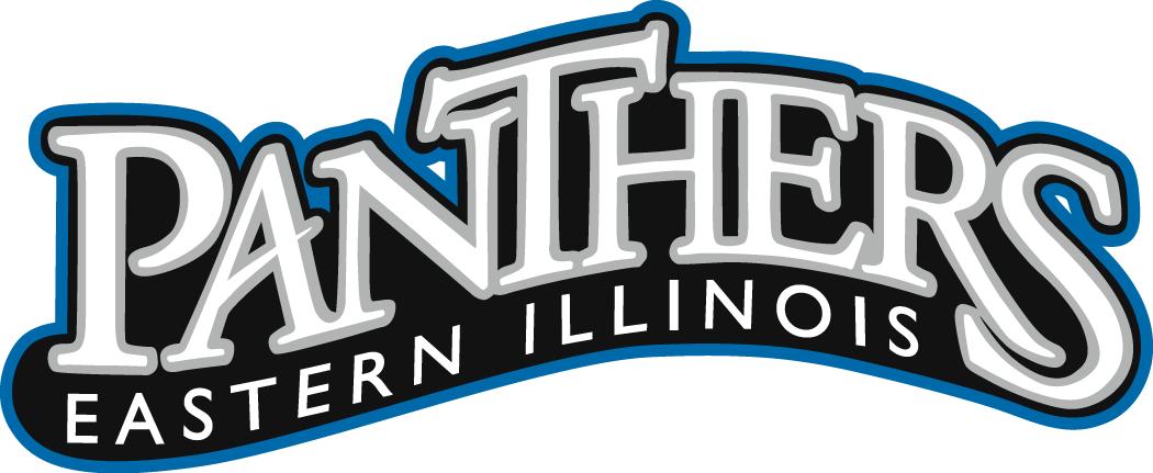 Eastern Illinois Panthers Logo Wordmark Logo (2000-2014) -  SportsLogos.Net