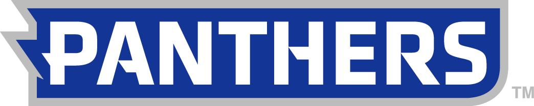Eastern Illinois Panthers Logo Wordmark Logo (2015-Pres) -  SportsLogos.Net