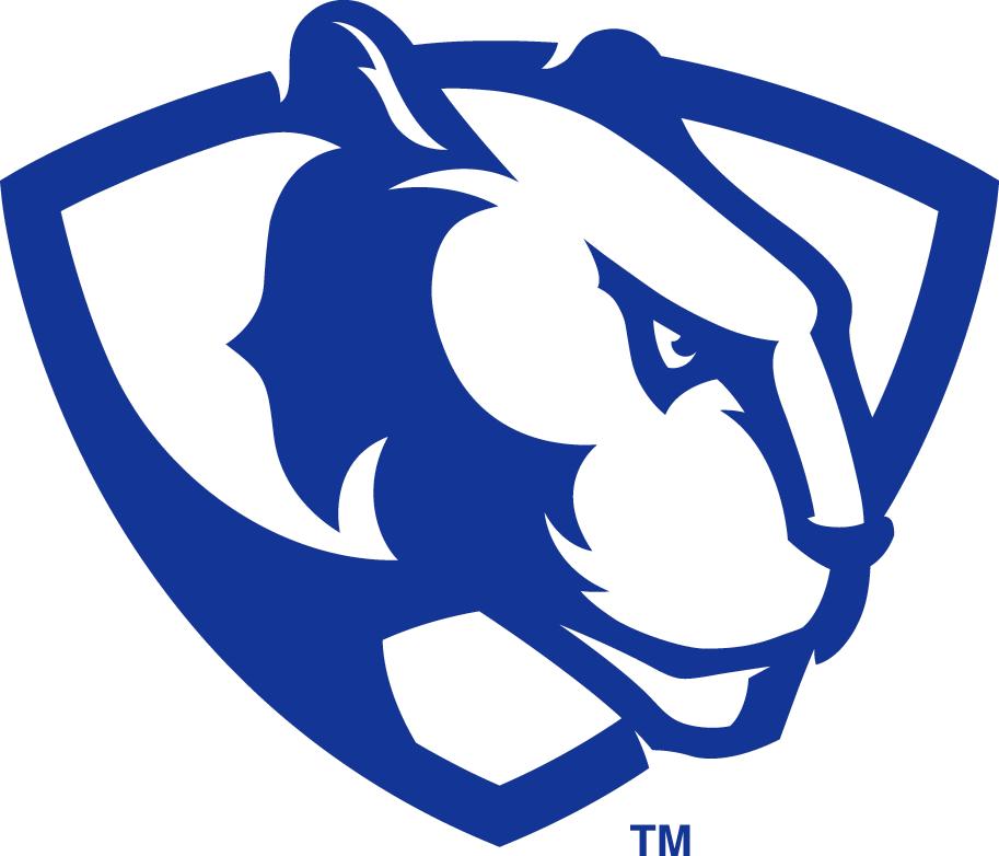 Eastern Illinois Panthers Logo Partial Logo (2015-Pres) -  SportsLogos.Net