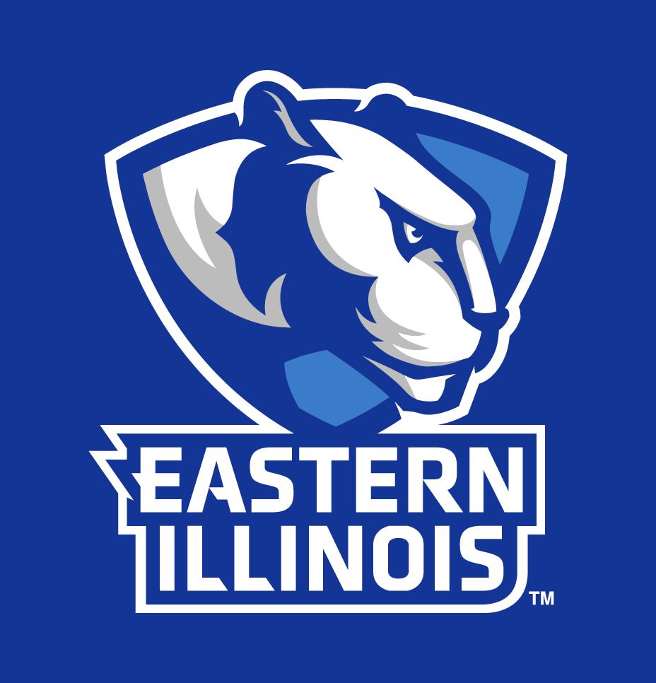 Eastern Illinois Panthers Logo Alternate Logo (2015-Pres) -  SportsLogos.Net