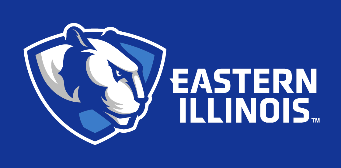 Eastern Illinois Panthers Alternate Logo Ncaa Division I D H