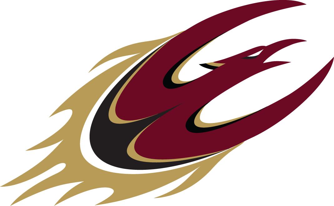 Elon Phoenix Logo Partial Logo (2016-Pres) -  SportsLogos.Net