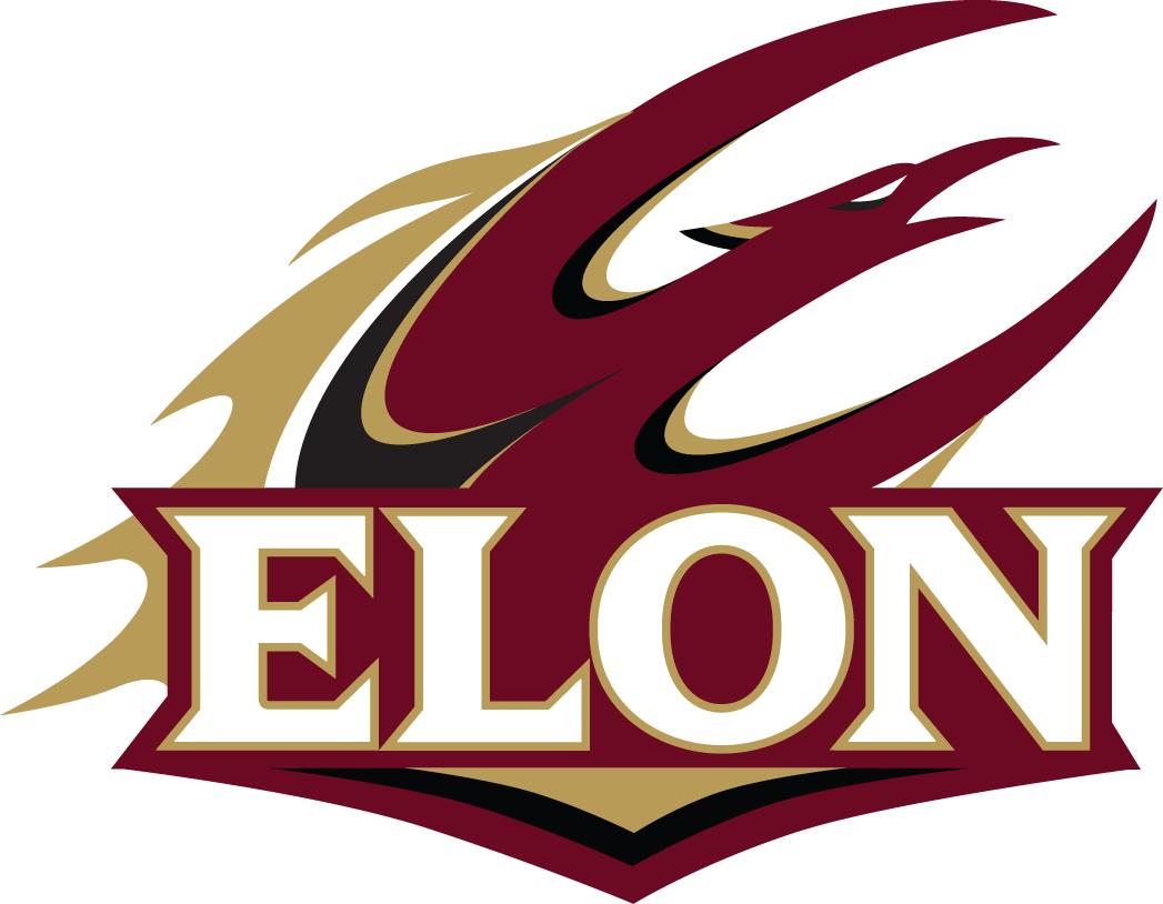 Elon Phoenix Logo Primary Logo (2016-Pres) -  SportsLogos.Net