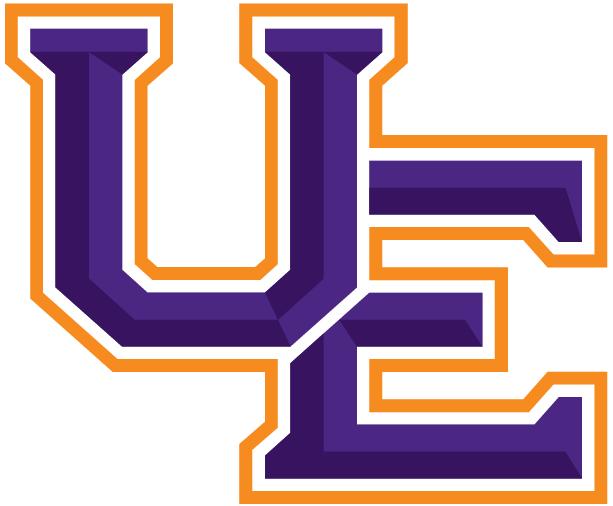 Evansville Purple Aces Logo Primary Logo (2019-Pres) -  SportsLogos.Net