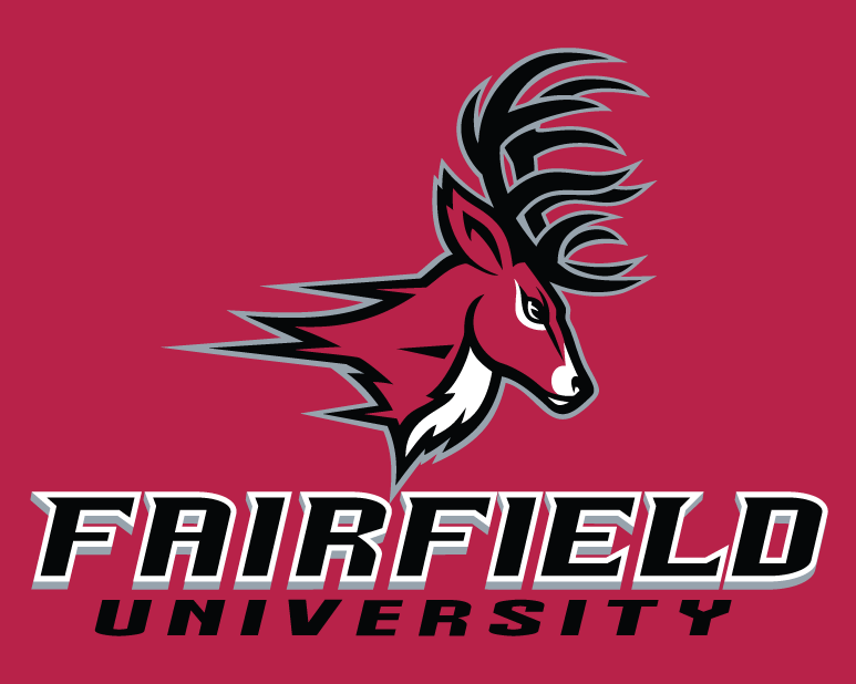 Fairfield Stags Logo Alternate Logo (2002-Pres) -  SportsLogos.Net