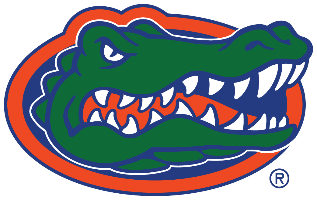 Florida Gators Logo Primary Logo (2013-Pres) -  SportsLogos.Net