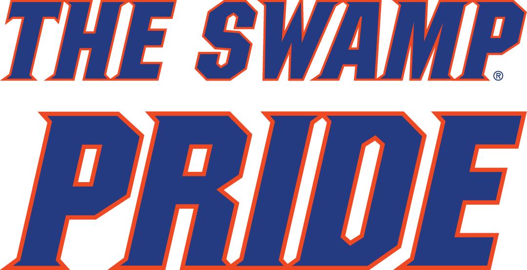 florida gators wordmark logo - ncaa division i (d-h) (ncaa d-h