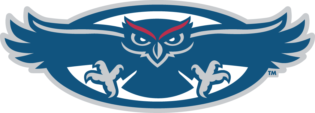 Fau Football Logo >> Florida Atlantic Owls Alternate Logo Ncaa Division I D H Ncaa