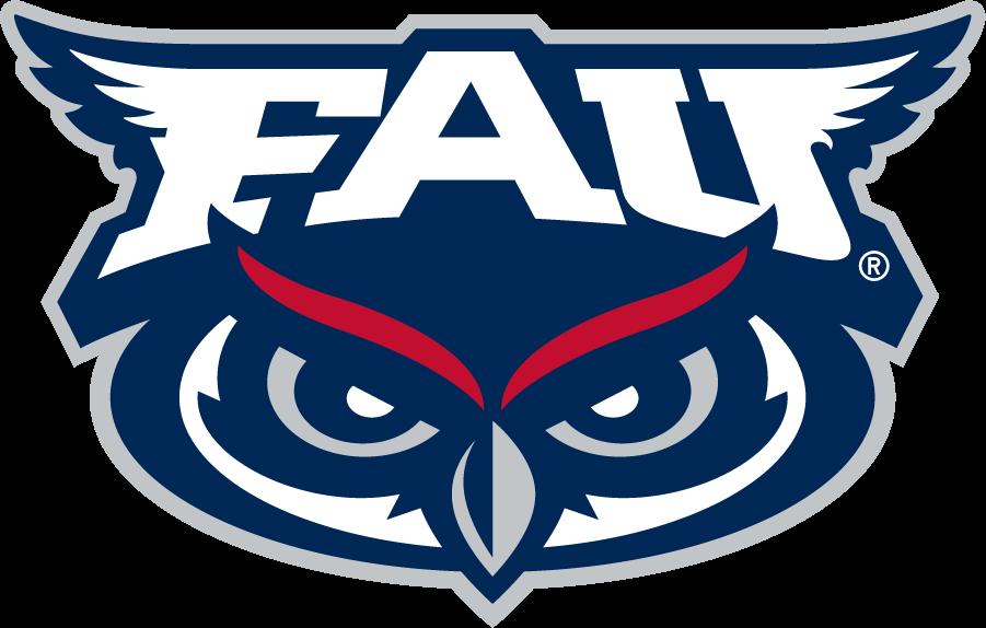 Florida Atlantic Owls Logo Secondary Logo (2005-Pres) -  SportsLogos.Net