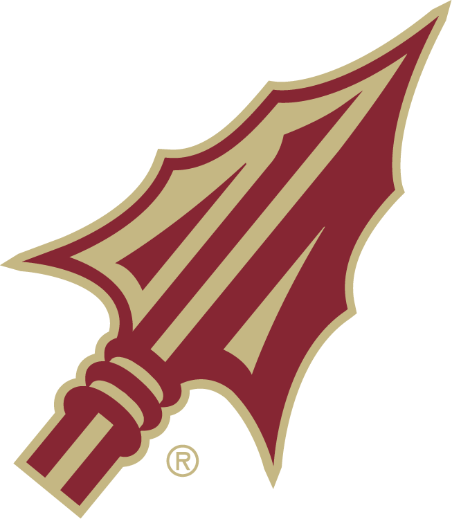 Florida State New Logo Florida State Seminoles