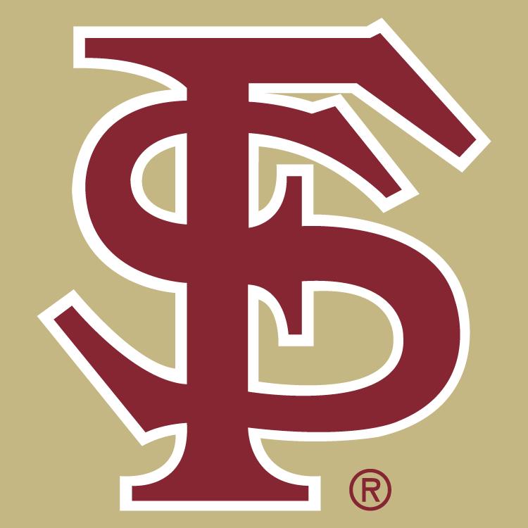 Florida State Seminoles Logo Alternate Logo (2014-Pres) -  SportsLogos.Net