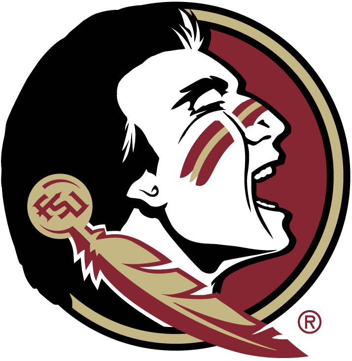 Florida State Seminoles Logo Primary Logo (2014-Pres) -  SportsLogos.Net