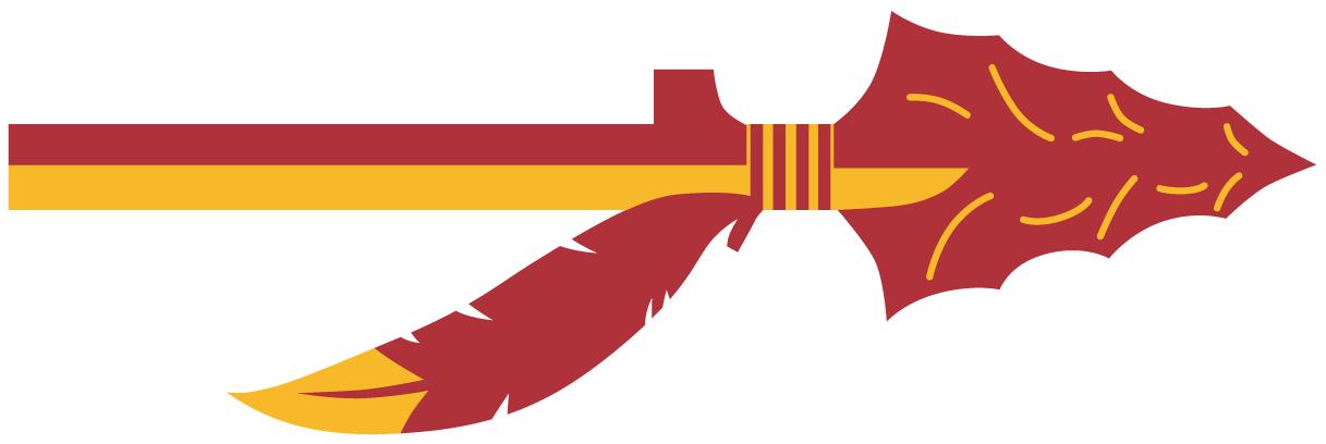 Florida State Seminoles Logo Alternate Logo (1976-2013) -  SportsLogos.Net
