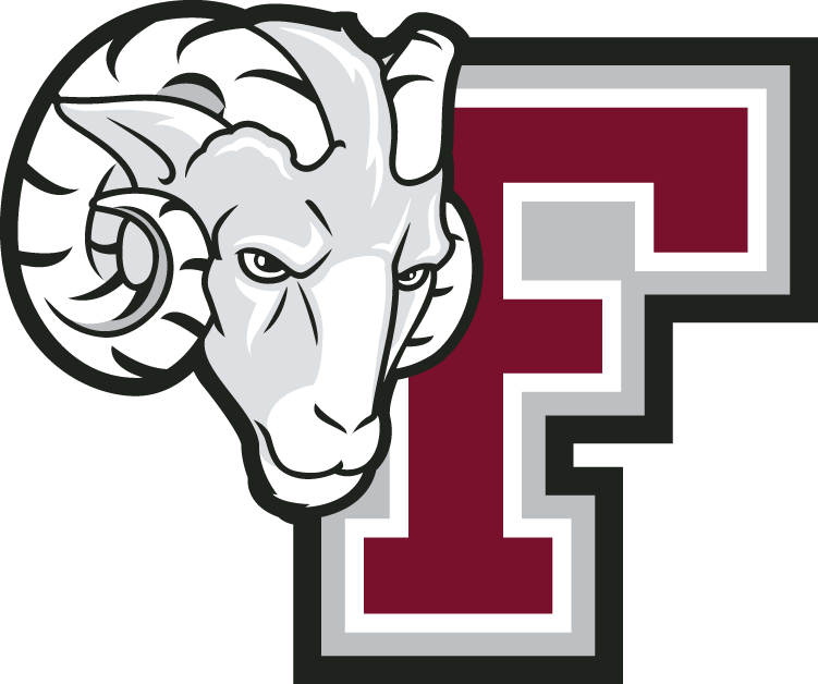 Fordham Rams Logo Primary Logo (2008-Pres) -  SportsLogos.Net