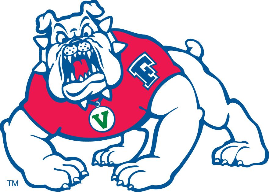 Fresno State Bulldogs Logo Primary Logo (2006-Pres) -  SportsLogos.Net