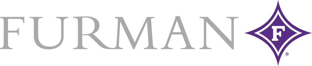 Furman Paladins Logo Wordmark Logo (2013-Pres) -  SportsLogos.Net