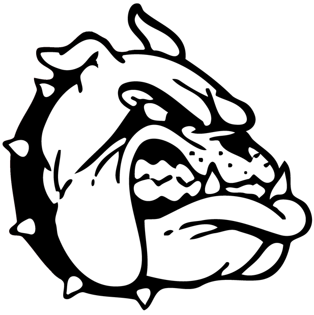 msu mascot coloring pages | University Of Georgia Bulldog Coloring Coloring Pages