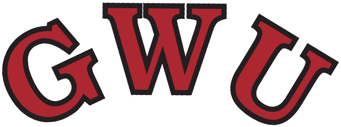 Gardner-Webb Bulldogs Logo Wordmark Logo (1987-Pres) -  SportsLogos.Net