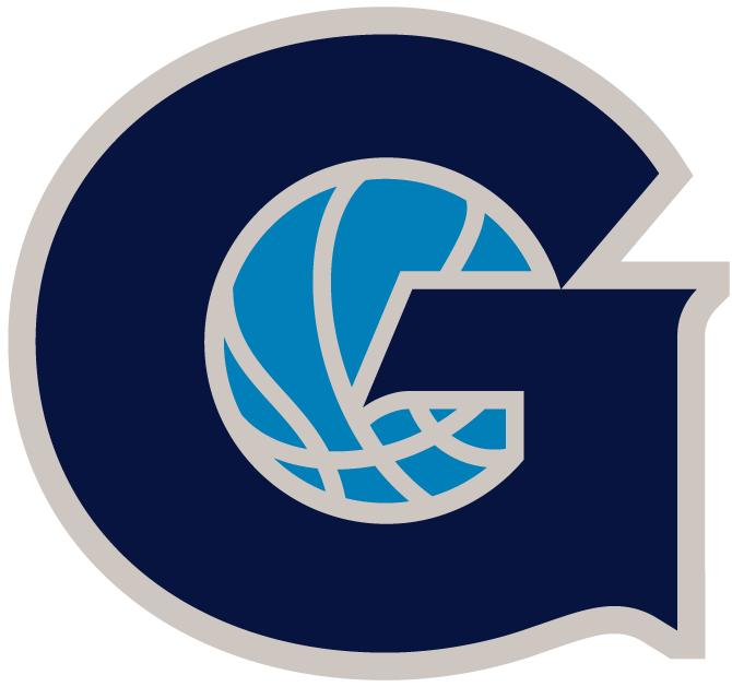 Georgetown Hoyas Logo Alternate Logo (1996-Pres) - Georgetown Hoyas basketball logo SportsLogos.Net