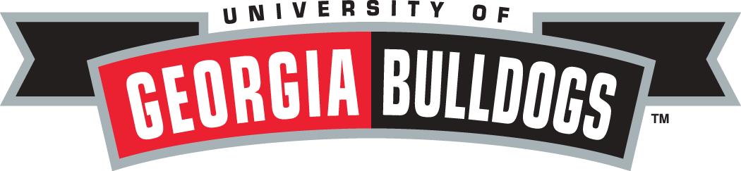 Georgia Bulldogs Logo Wordmark Logo (2002-Pres) -  SportsLogos.Net