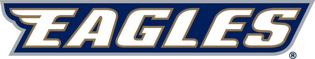 Georgia Southern Eagles Logo Wordmark Logo (2004-Pres) -  SportsLogos.Net