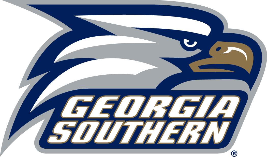 Georgia Southern Eagles Logo Primary Logo (2010-Pres) -  SportsLogos.Net