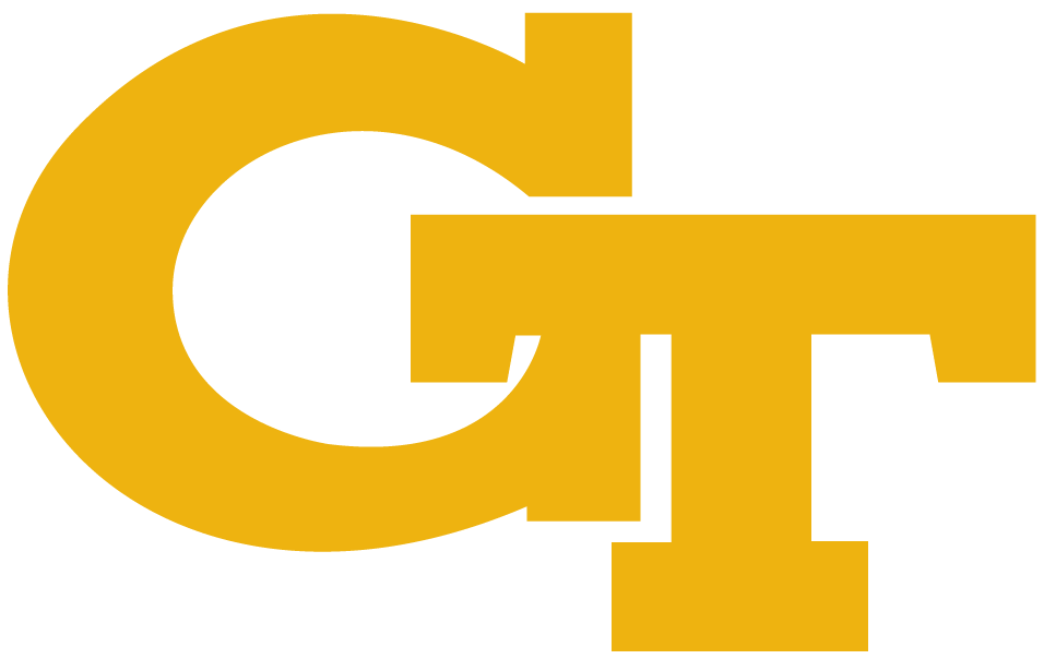 georgia tech yellow jackets alternate logo ncaa division i d h rh sportslogos net georgia tech logistics institute georgia tech logo vector