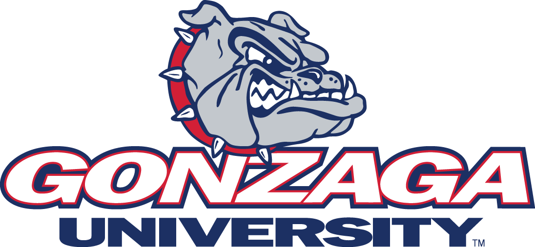 Gonzaga Bulldogs Primary Logo - NCAA Division I (d-h ...Gonzaga Basketball