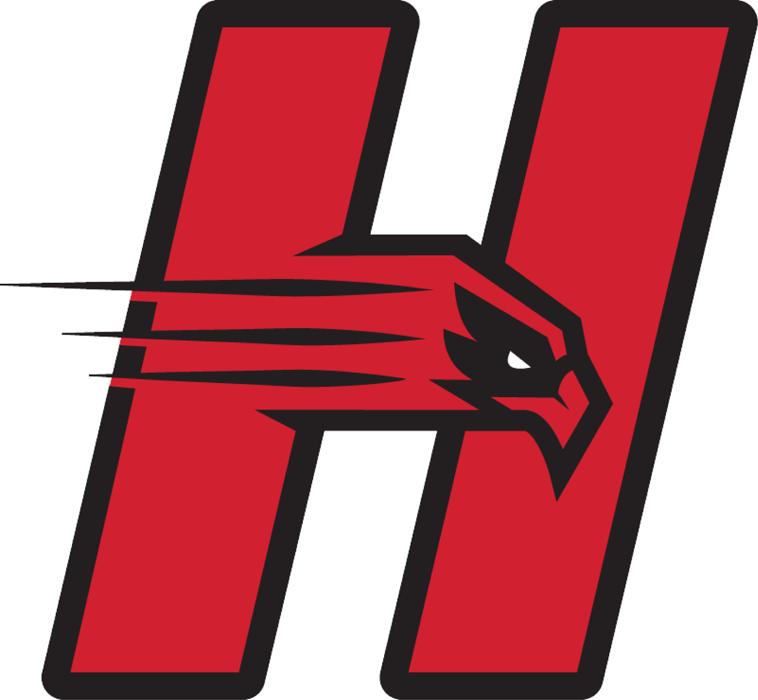 Hartford Hawks Logo Primary Logo (2015-Pres) -  SportsLogos.Net