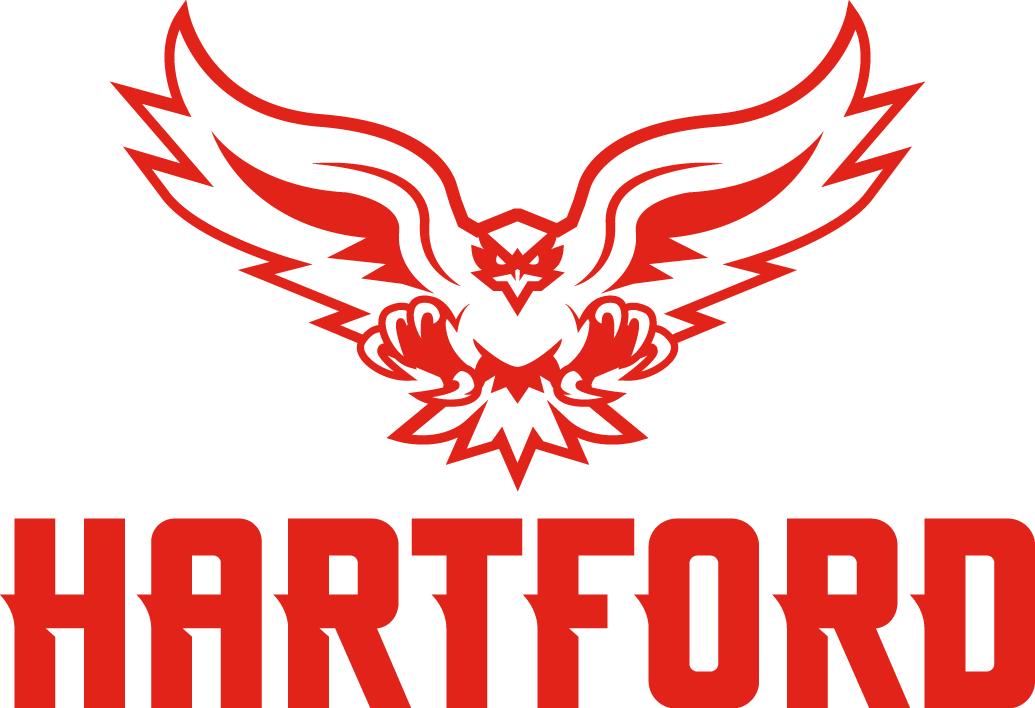 Hartford Hawks Logo Alternate Logo (2015-Pres) -  SportsLogos.Net