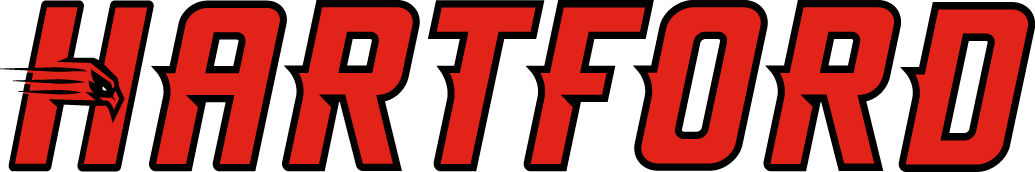 Hartford Hawks Logo Wordmark Logo (2015-Pres) -  SportsLogos.Net