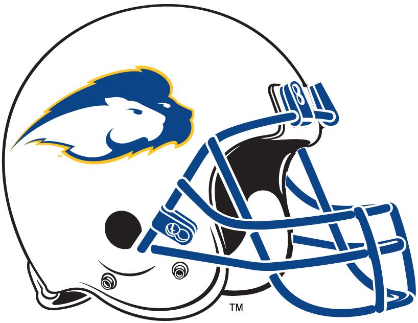 Hofstra Pride Helmet Helmet (2005-2008) -  SportsLogos.Net
