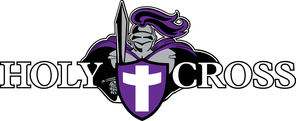 Holy Cross Crusaders Logo Primary Logo (2014-Pres) -  SportsLogos.Net