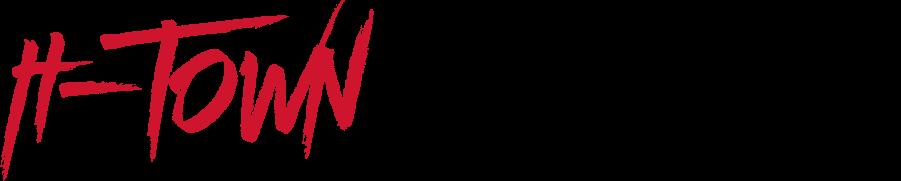 Houston Cougars Logo Misc Logo (2016-Pres) - H-Town Takeover slogan SportsLogos.Net