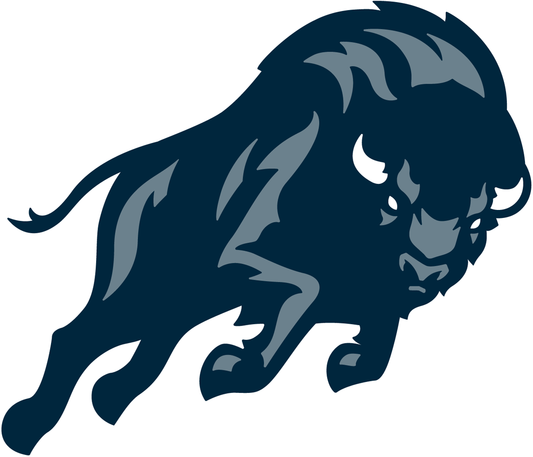 Bison logo - photo#2
