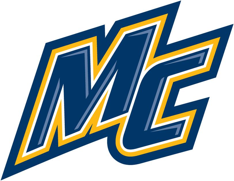 Merrimack  Warriors Logo Primary Logo (2005-Pres) -  SportsLogos.Net