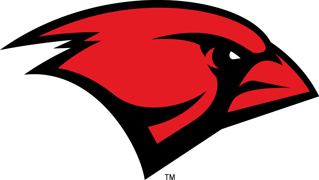 Incarnate Word  Cardinals Logo Primary Logo (2011-Pres) -  SportsLogos.Net