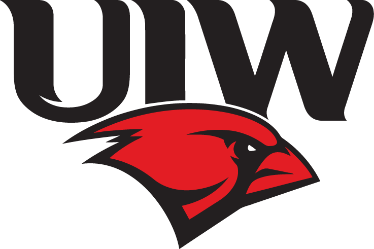 Incarnate Word Cardinals Secondary Logo Ncaa Division I