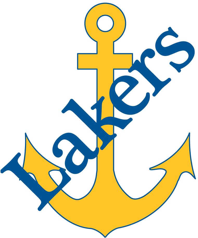Lake Superior State Lakers Logo Primary Logo (2000-Pres) -  SportsLogos.Net